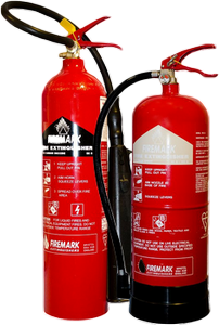 A and M Fire Services in Wigan Fire Extinguishers